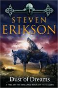 Dust Of Dreams (The Malazan Book of the Fallen #9)
